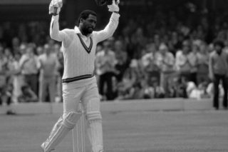 King, and the King steal the show in '79 - Cricket News