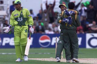 Bangladesh score first Big Win in '99 - Cricket News