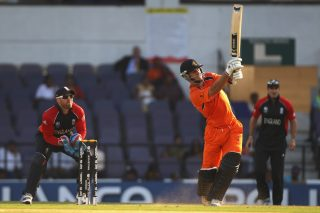 Ryan ten Doeschate shows the World his quality in 2011 - Cricket News