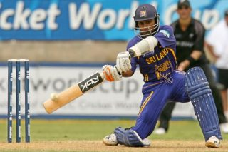 Mahela, the Magician in '07 Semi-Final - Cricket News