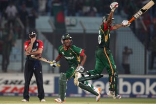 Last Gasp Bangladesh stun England in 2011 - Cricket News