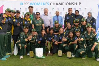 Series clean-sweep boosts Pakistan to fourth in ICC Women's Championship table - Cricket News