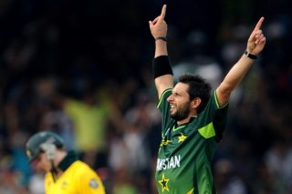 Afridi goes boom-boom with the ball in 2011 - Cricket News