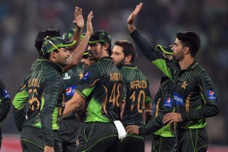 Pakistan will want to seal the series – it last won a T20I series that consisted of more than one game against Zimbabwe in August 2013. - ICC T20 News