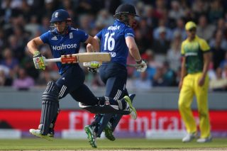 Morgan and Taylor lead players' charge in latest ICC rankings - Cricket News