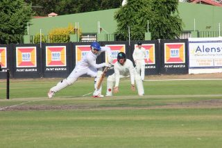 Ireland tops table after convincing victory over Namibia - Cricket News