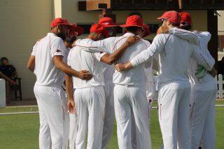 Hong Kong secures historic ICC Intercontinental Cup win - Cricket News