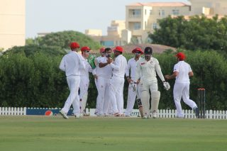 Nadeem, Amjad bowl Hong Kong to big win  - Cricket News