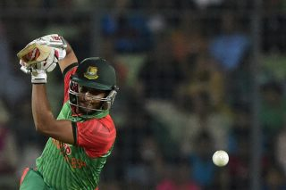 Zimbabwe to play four T20Is in Bangladesh