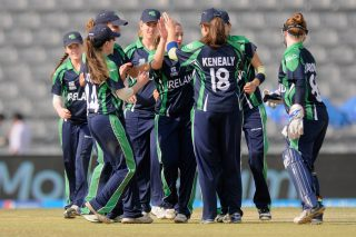 Ireland Women name ICC World Twenty20 squad