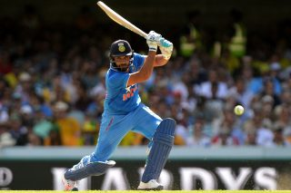 Rohit Sharma storms up the ODI batting charts - Cricket News