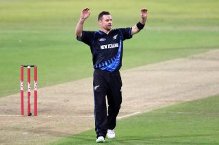 New Zealand names three spinners for ICC World T20