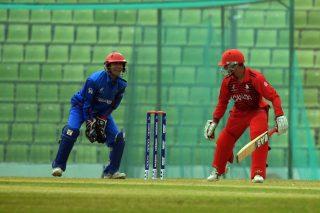 Day 4 of ICC Under 19 Cricket World Cup Bangladesh 2016