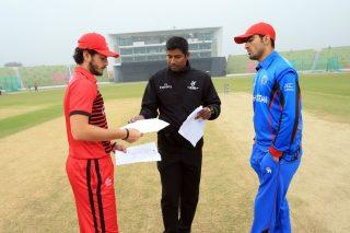 Day 5 of ICC Under 19 Cricket World Cup Bangladesh 2016