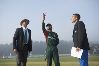 Day 7 of ICC Under 19 Cricket World Cup Bangladesh 2016