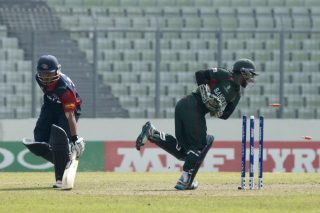 Day 10 of ICC Under 19 Cricket World Cup Bangladesh 2016