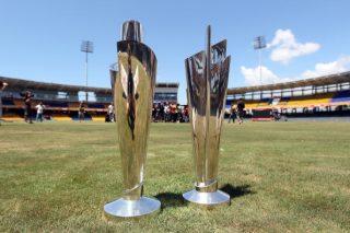 ICC World Twenty20 – a history