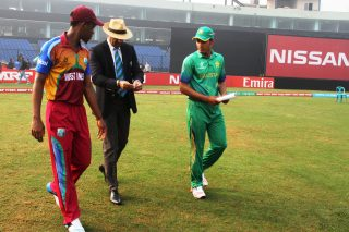 Day 13 of ICC Under 19 Cricket World Cup Bangladesh 2016