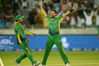Pakistan names ICC World Twenty20 squad for India 2016