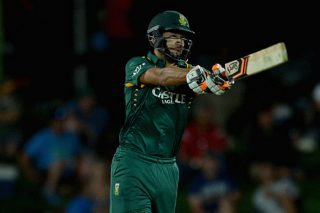 South Africa name ICC World Twenty20 squad for India 2016