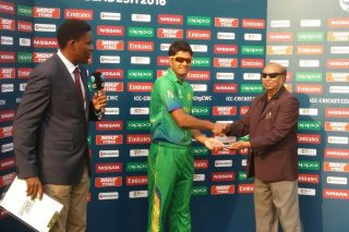 Day 17 of ICC Under 19 World Cup Bangladesh 2016