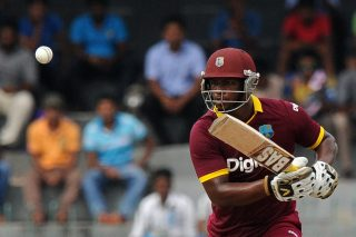 Johnson Charles to replace Darren Bravo