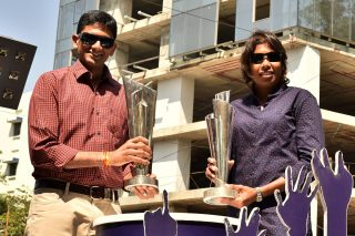 We are counting the days before #WT20 starts: Jhulan Goswami