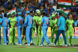 India v Pakistan match venue changed to Eden Gardens, Kolkata