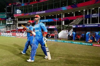 Afghanistan v Hong Kong, World T20 Preview, Match 6