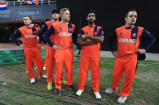 Netherlands v Ireland, World T20 preview - Match 11