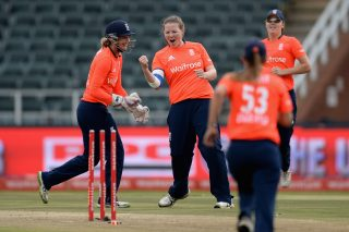 Bangladesh V England, Women's World T20 Preview - Match 4