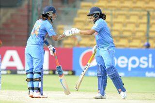 India Women V Pakistan Women World T20 Preview – Match 7