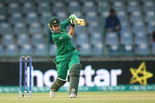 Pakistan Women edge out arch-rival India Women in rain-hit thriller