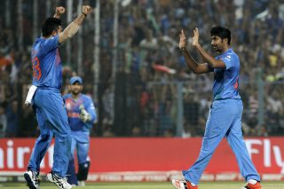 India v Bangladesh World T20 Preview - Match 25