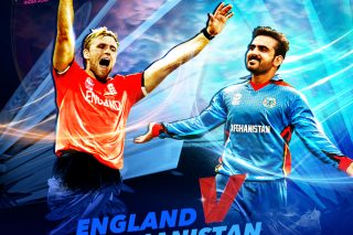 England v Afghanistan World T20 Preview – Match 24