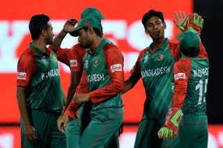 Bangladesh V New Zealand World T20 Preview – Match 28