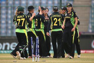 Australia Women V Ireland Women World T20 Preview - Match 16