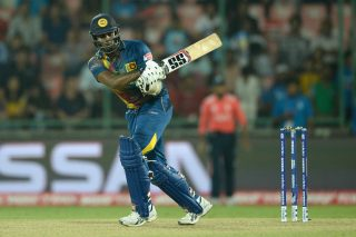 South Africa V Sri Lanka World T20 Preview - Match 32
