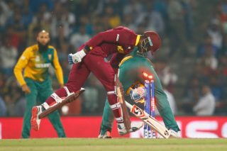 ​Top 10 Most Spectacular Moments of #WT20