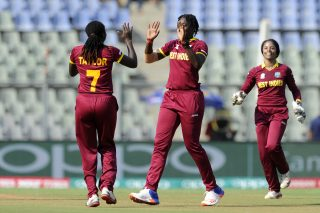New Zealand v West Indies, Women's World T20 2016 Press Conference