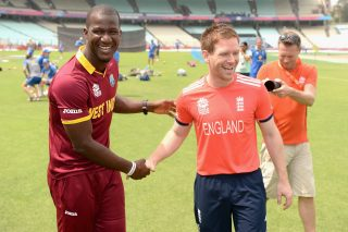 ICC World T20 Rivalries: England v West Indies