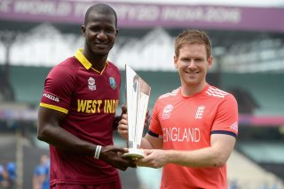 Cricket Score LIVE: ICC World Twenty20 Finals Day