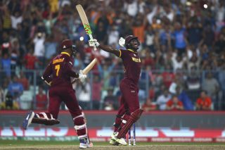 The 16 x Best 6's of WT20!
