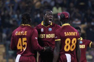 Best Photos of World T20