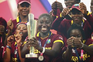 The best ICC Women's World Twenty20 yet