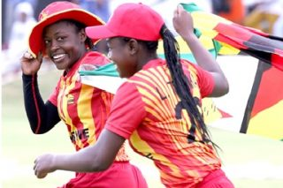 Zimbabwe Women triumph in Africa Regional Qualifier for ICC Women's World Cup 2017