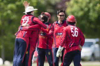 Oman unbeaten after Kaleem five-for  - Cricket News
