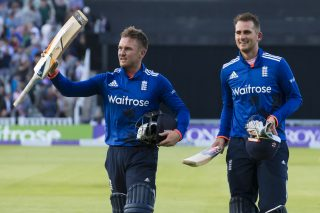Record-breaking Hales, Roy power England to victory - Cricket News