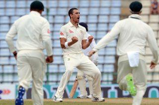 Australia strikes early after taking 86-run lead - Cricket News