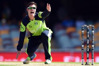 Dockrell returns to Ireland squad - Cricket News